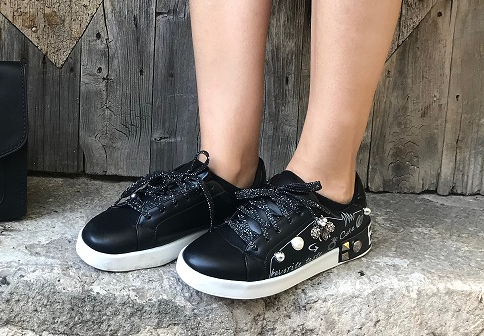chaussures-sneakers-coach-sac-stand-prive