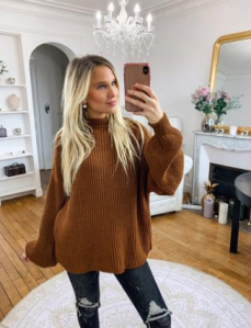pull-camel-oversize-margaux-collection